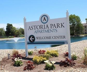 Astoria Park, Trinity Lutheran School, Indianapolis, IN