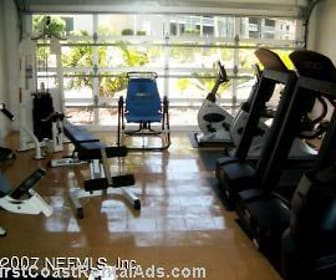 Fitness Weight Room, 7740 Southside Blvd. Unit 2406 #2406