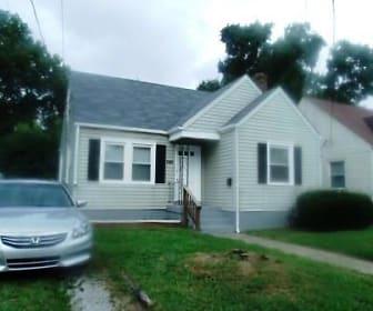 1409 Phyllis Avenue, Algonquin, Louisville, KY