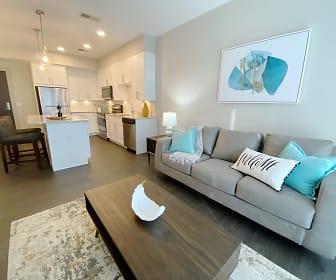 Living Room, Hibernia