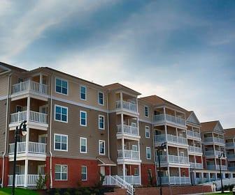 Rittenberg Manor- A 62+ Community, Weymouth, NJ