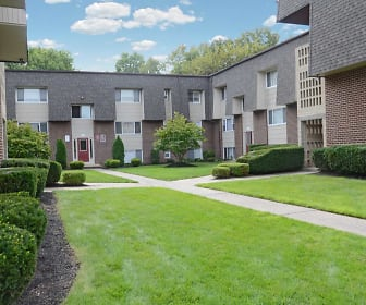 Towne Oaks Apartments, South Bound Brook, NJ