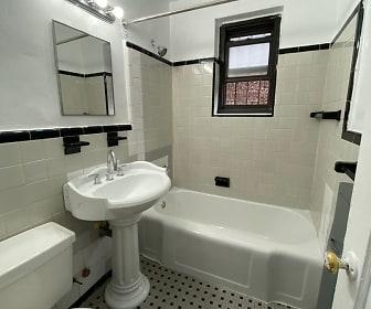 Bathroom, 139-05 85 Drive