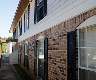 Mona Lisa Apartments and Townhomes, DeRidder, LA