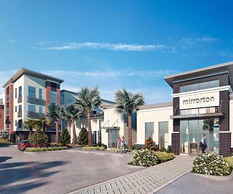 Mirrorton Apartments, Parker Street, Lakeland, FL