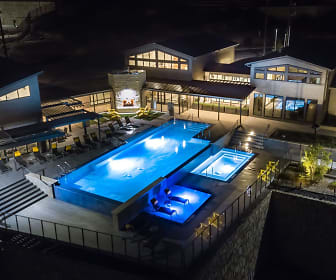 view of swimming pool, The View at Crown Ridge