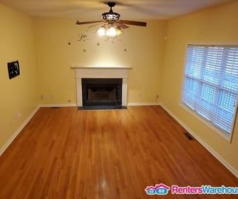 Living Room, 5648 Rutland Dr