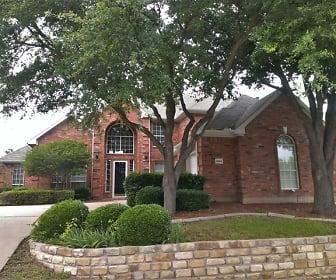 4904 Virginia Woods Drive, Hidden Creek, McKinney, TX