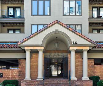 Building, Cambria Luxury Rentals