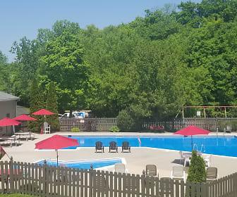 Pool, Woodhill