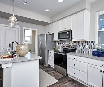 Creekline Townhomes, Highlands Ranch, CO