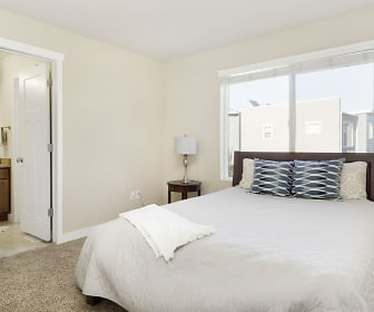 Olympus at the District, The North District, South Jordan, UT