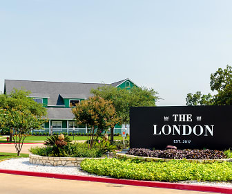 The London - Per Bed Lease, Snook, TX