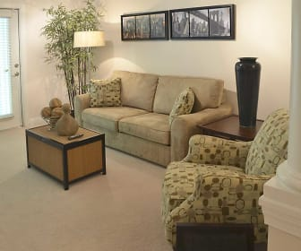 Living Room, Charleston Court