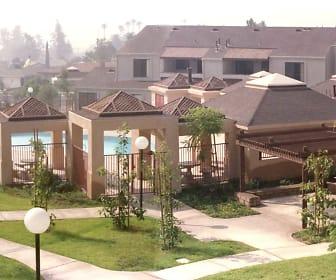 Highland Meadows, Serrano Middle School, Highland, CA