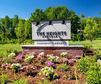 The Heights Amesbury, Merrimac, MA