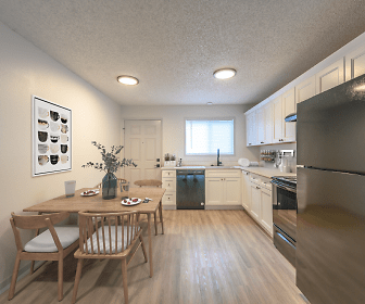 Tempo West Apartments, Beaverton, OR