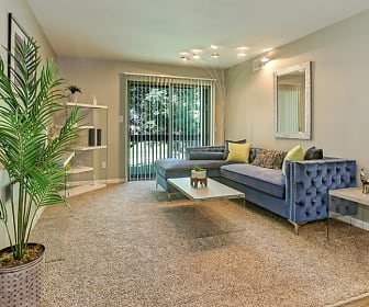 The Avalon Apartment Homes, Four Seasons, Chesterfield, MO