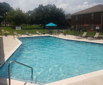 Southern Pines Apartments, Orange Grove, Gulfport, MS