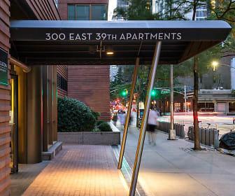 300 East 39th, 10016, NY