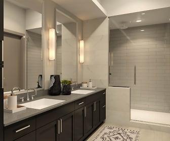 Bathroom, Skyloft