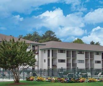 Campus Edge Condominiums, Wrightsville Beach, NC