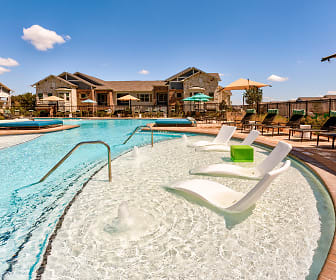Pool, The Adley Craig Ranch