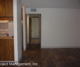 El Camino Real Apartments, Greenwood, Arden-Arcade, CA