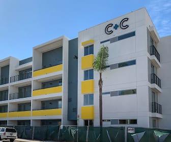 C+C Flats, Chula Vista, CA
