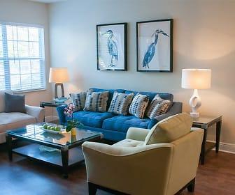 The Upton Apartment Homes, Davie, FL