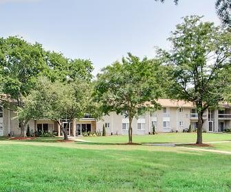 Conway Garden, Rawls Byrd Elementary School, Williamsburg, VA