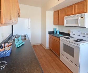 Kitchen, Overlook at Pantano