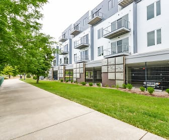 The Homes at Rivers Edge Apartments, Belknap Lookout, Grand Rapids, MI