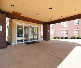 Fairspring Senior Apartments, Baltimore, MD