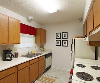 Kitchen, Castlewood