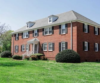 Apartments Of Merrimac, Coliseum Central, Hampton, VA