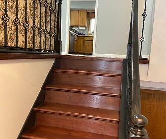 Stairs.JPG, 16244 Glen Oaks Rd