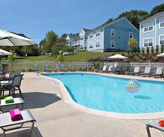 Pool, Summit at Mill Ridge