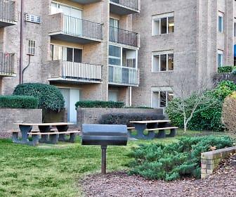 University Apartments - Chapel Hill - PER BED LEASE, Duke University Divinity School, NC