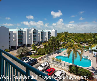 3635 Seaside Drive Unit 411, Key West, FL