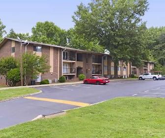 Casa De Luna, Brentwood, NC