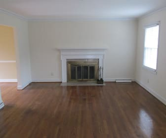 Living Room, 253 Scofield Road