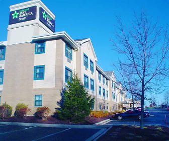 Building, Furnished Studio - Cleveland - Beachwood - Orange Place - South