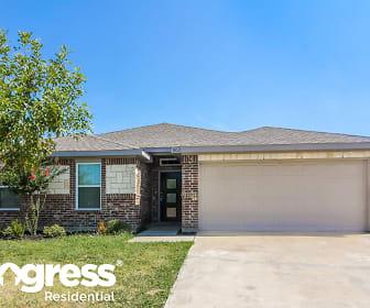 802 Allie Renea Ln, Seagoville, TX