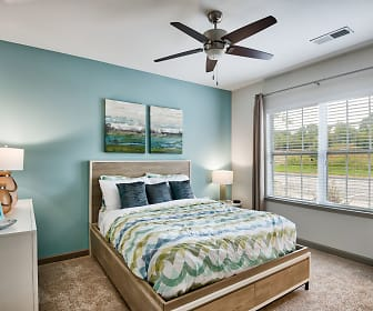 Bedroom, The Grove At Kernersville