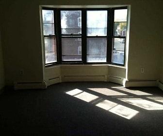 Interior View, Phoenix Apartments