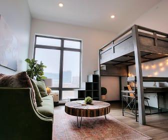 The Traveler Apartments, Blackstone, Omaha, NE
