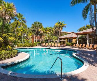Pool, Villas Of Juno