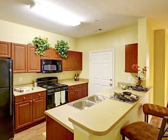 Independence Place Apartments, Fort Campbell North, KY