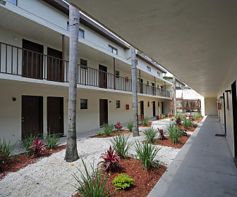 Tzadik Oaks, 33612, FL
